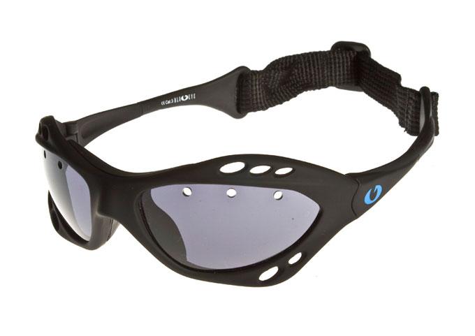 c442fc81aaa Watersports Sunglasses - Squid - Matt Black
