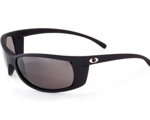 13277b0676 Motorcycle Sunglasses – RPM – Matt Black