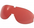 Caged Rose Lens - Hang Gliding & Paragliding Goggles - Air-Sports Goggles