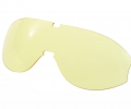 Caged Yellow Lens - Hang Gliding & Paragliding Goggles - Air-Sports Goggles